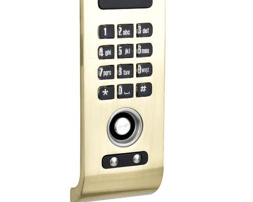 Kale Elektronik Dolap Kilidi KD-050 45-107