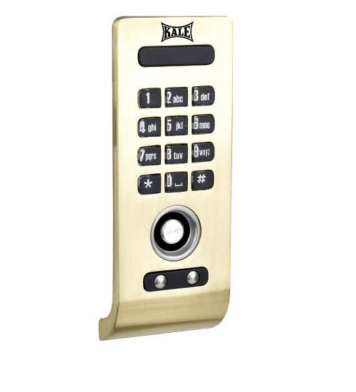 Kale Elektronik Dolap Kilidi KD-050/45-107KD-050/45-107