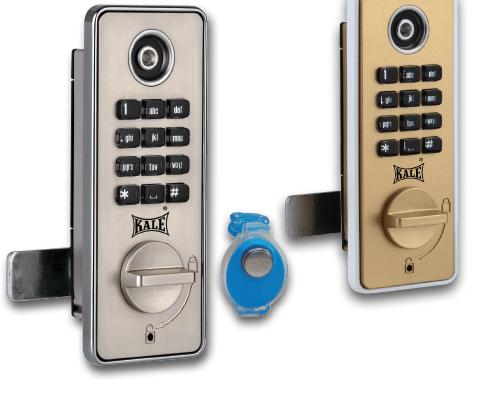 Kale Elektronik Kilit KD 050 45-114 – KD050 45-115