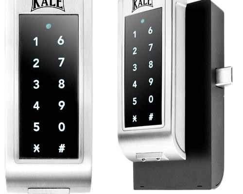 Kale Elektronik Kilit KD 050 46-101
