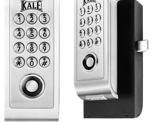 Kale Elektronik Kilit KD 050 46-103